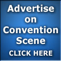 Advertise on Convention Scene