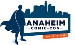 Anaheim Comic-Con