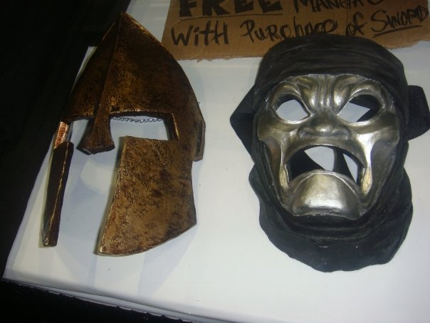 300 masks for sale!