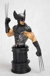 Wolverine Fine Art Bust