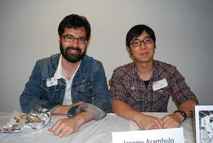 Greg Pak & Jeff Arambulo