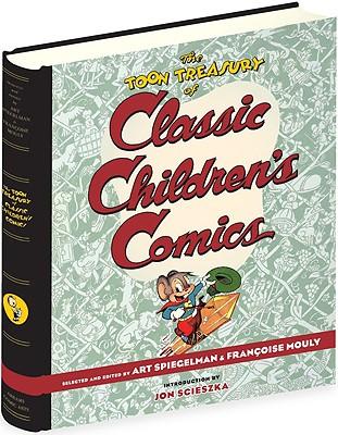 classicchildrenscomics