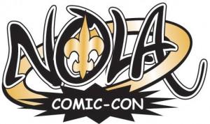 NOLA Comic-Con