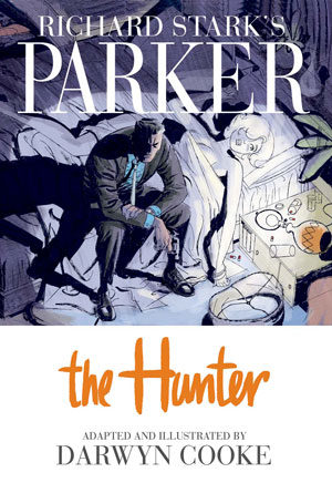 Darwyn Cooke teaches a workshop on Oct. 17th