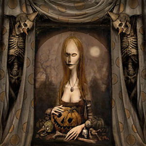 Rick Baker, Dan Brereton, William Stout & many more exhibit at Gallery Nucleus
