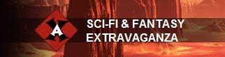 Albany Sci-fi & Fantasy Extravaganza