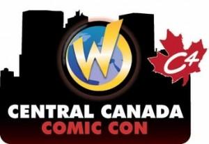 Wizard World Central Canada logo
