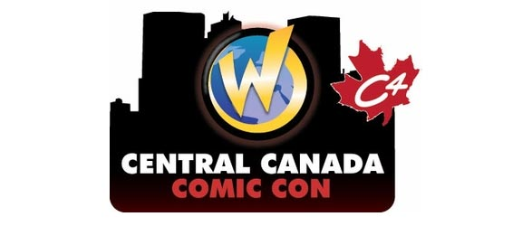 Wizard World Central Canada logo