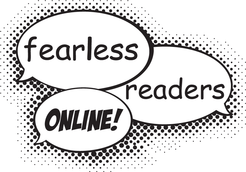 Fearless Readers Online.Com
