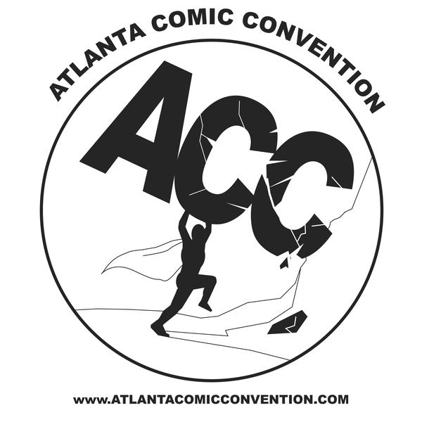 Atlanta Comic Convention logo