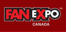 Fan Expo Canada logo