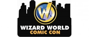Wizard World Comic Con Tour logo