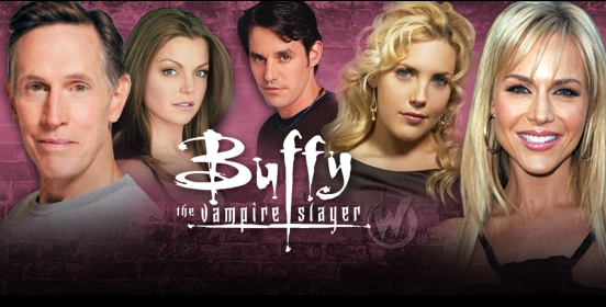 BuffyFest at Miami Comic Con 2011