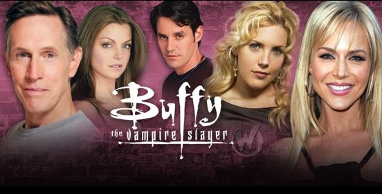 BuffyFest at Miami Comic Con 2011