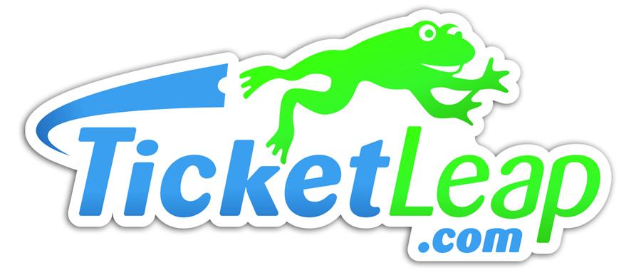 TicketLeap logo