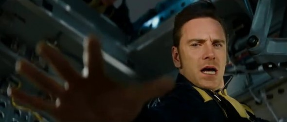 X-Men First Class