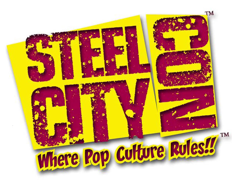 Steel City Con logo