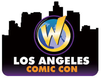 Wizard World Los Angeles Comic Con logo