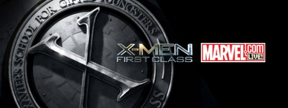 X-Men First Class Live Screening