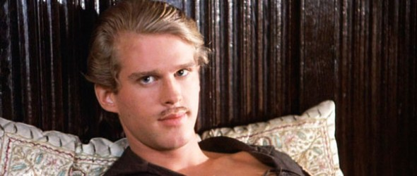 Cary Elwes in Princess Bride