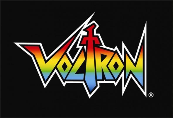 Voltron logo