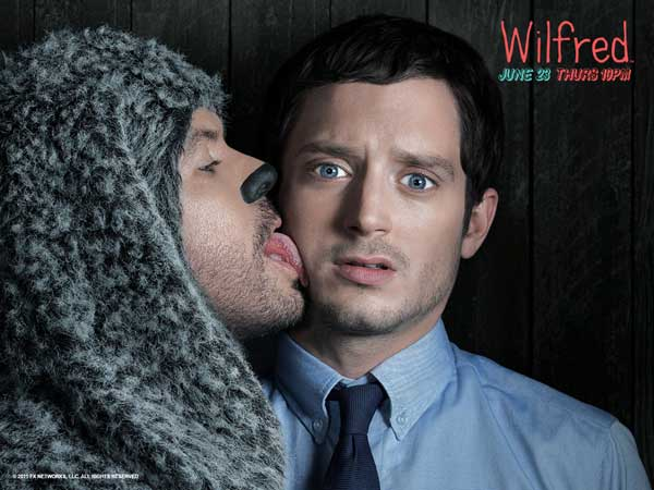 Wilfred starring Elijah Wood