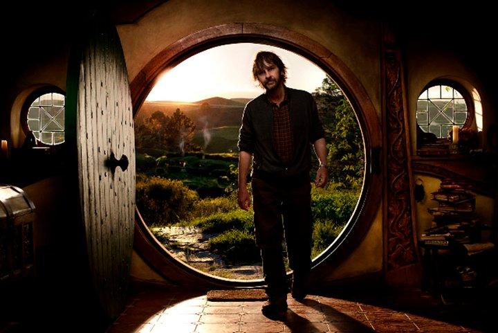Peter Jackson Hobbit