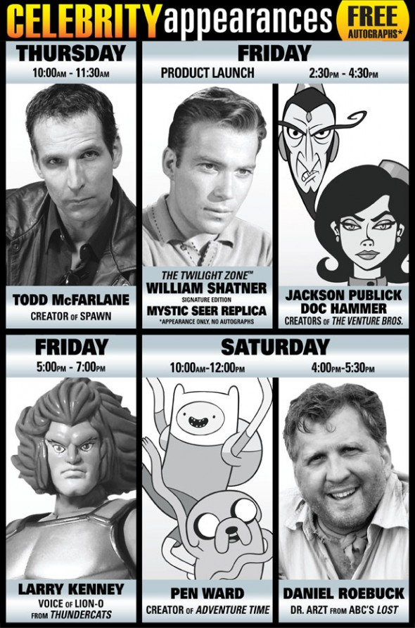 Entertainment Earth | Bif Bang Pow! SDCC