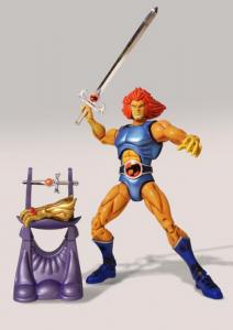 Thundercats Classic Lion-O
