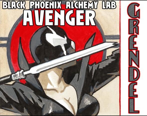 Grendel Avenger
