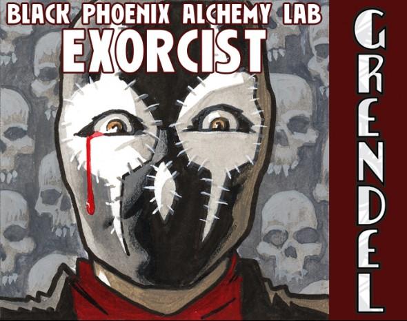Grendel Exorcist