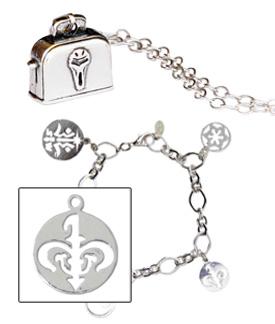 Her Universe DragonCon Jewelry