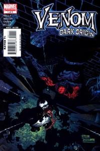 Venom Dark Origin 1