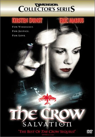 The Crow: Salvation