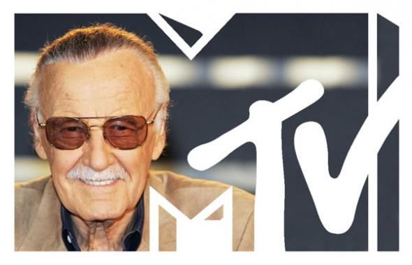 MTV Stan Lee