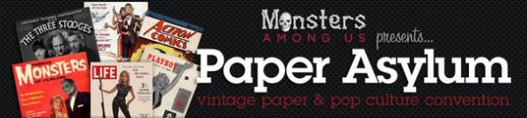 Paper Asylum