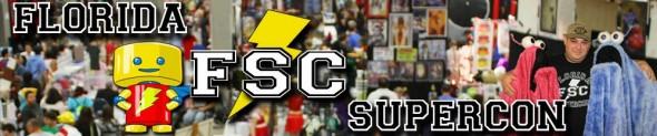 Florida Supercon 2012