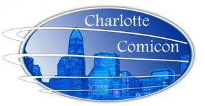 Charlotte Comicon