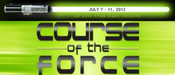 Course for the Force