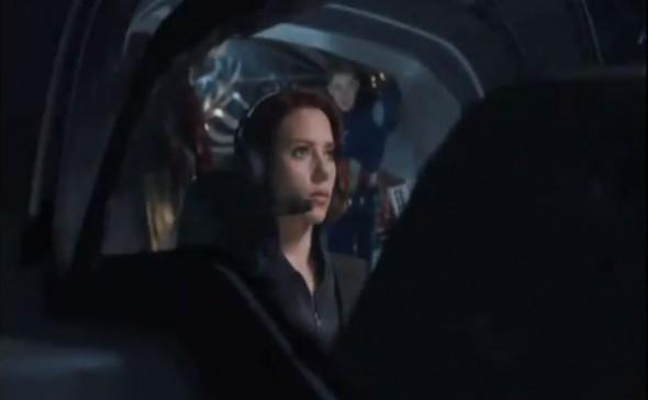 Avengers Trailer Japanese