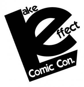 2012 Lake Effect Comic Book Convention - Presented by Comics and Friends