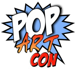 Pop Art Con