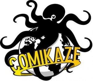 Comikaze logo