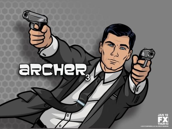 FX Archer