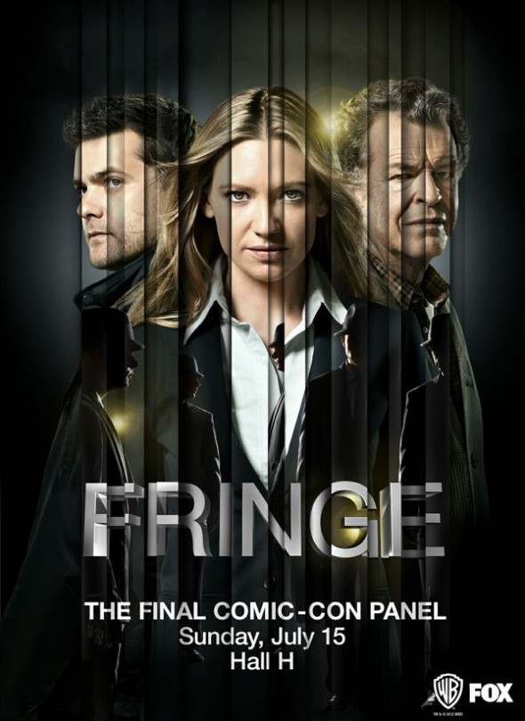Fringe SDCC