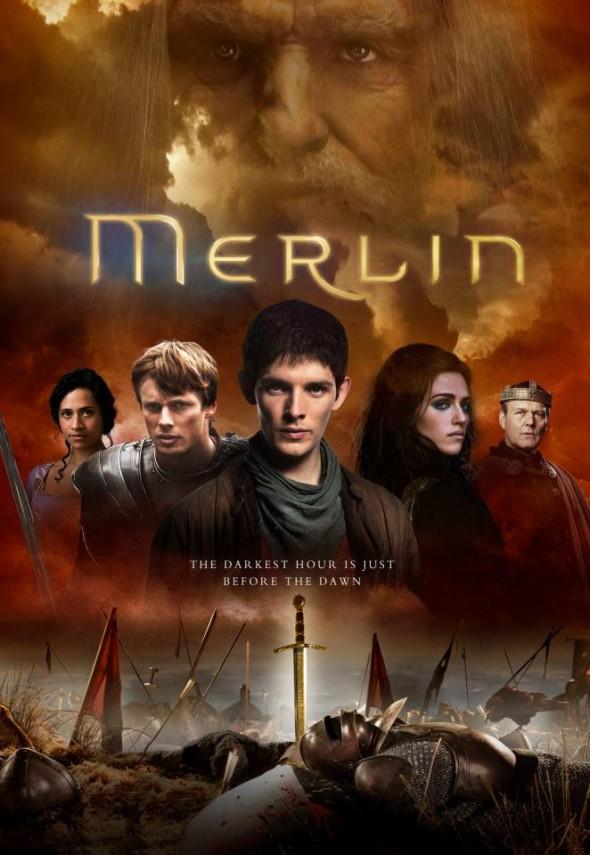 Merlin SDCC
