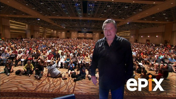 William Shatner Epix