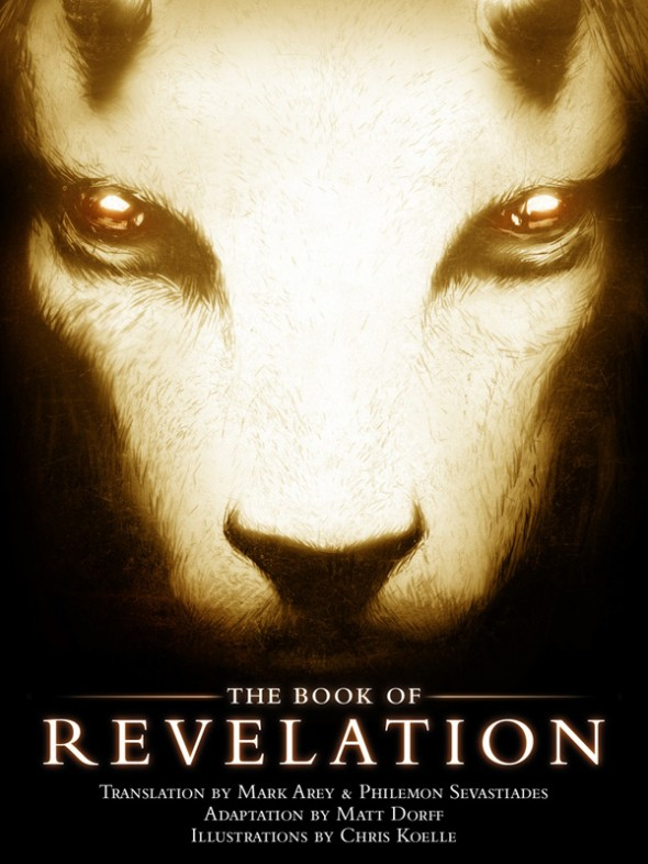Book of Revelation Koelle