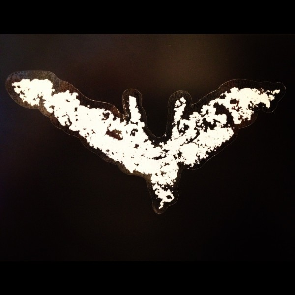 Bat Decal