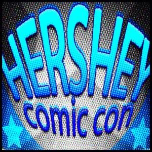 Hershey Comic Con